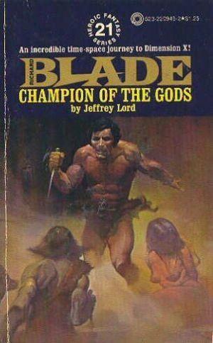 Champions Of The Gods