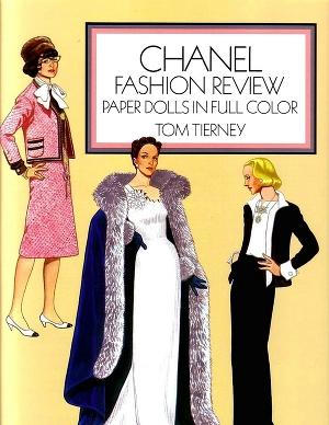 CHANEL Fashion Reviw