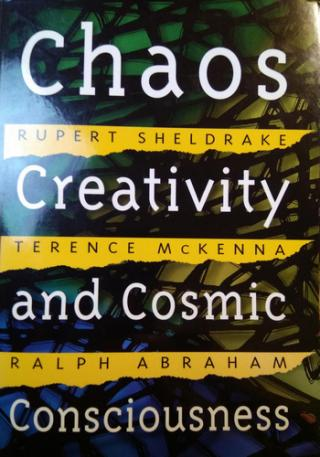 Chaos, creativity and cosmic consciosness.