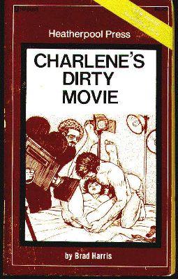 Charlene's dirty movie
