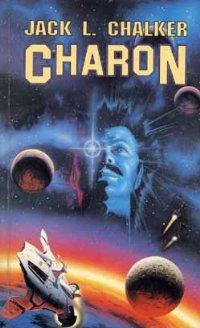 Charon: Smok u wrót [Charon: A Dragon at the Gate - pl]