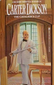 Чаша кавалера