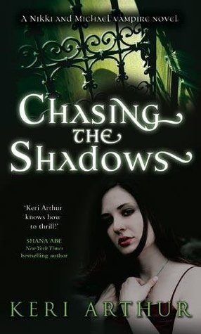 Chasing The Shadows