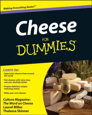 Cheese For Dummies®
