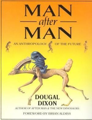 Человек после человека. Антропология будущего