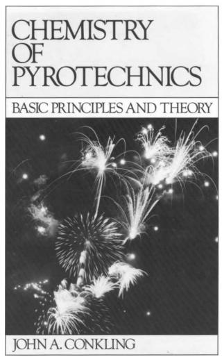 Chemistry of pyrotechnics [calibre 3.20.0]