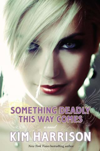 Чему быть, того не миновать [ЛП] [Something Deadly This Way Comes-ru]