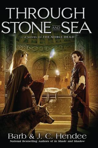 Через камень и море