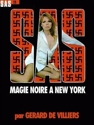 Черная магия в Нью-Йорке
