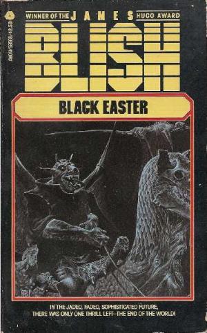 Черная пасха