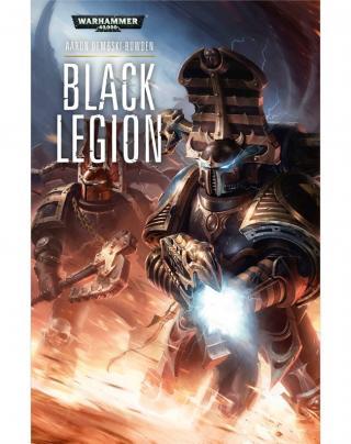 Черный Легион [ЛП]