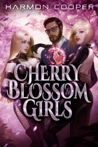 Cherry Blossom Girls: A Superhero Harem Adventure