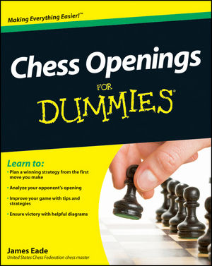 Chess Openings For Dummies®