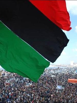 Четвертая Пуническая. Записки очевидца о ливийской войне. [deklisson.livejournal.com]