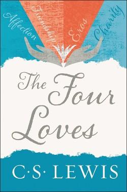 Четыре любви (The Four Loves) (ЛП)