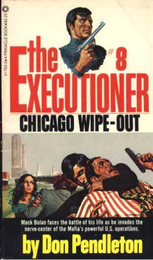 Chicago Wipe-Out