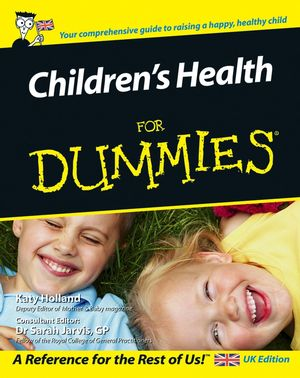 Children's Health For Dummies®