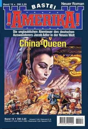 China-Queen