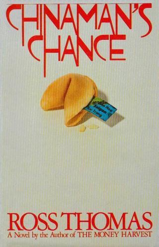 Chinaman's Chance