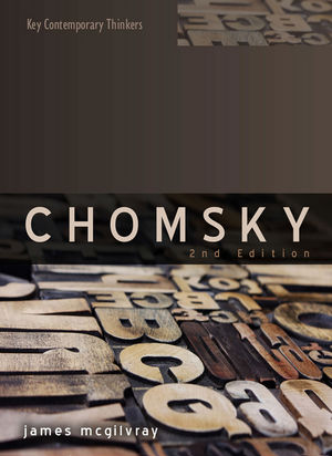Chomsky: Language, Mind and Politics [2nd Edition]