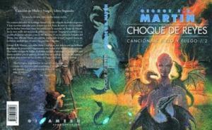 Choque de reyes [A Clash of Kings - es]