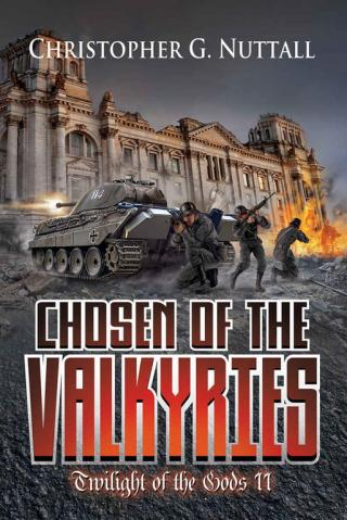 Chosen of the Valkyries