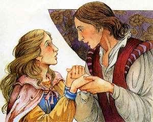 Чудесный сказки о все на свете (СИ)