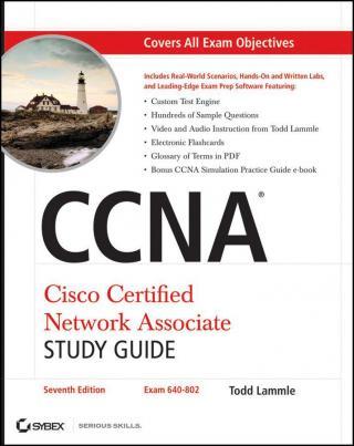 Cisco Certified Associate Study Guide