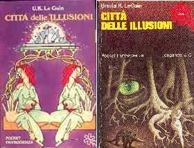 Città delle illusioni [City of Illusions - it]