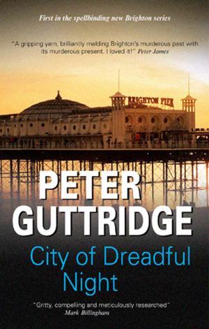 City of Dreadful Night