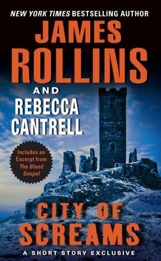 City of Screams [Short Story]