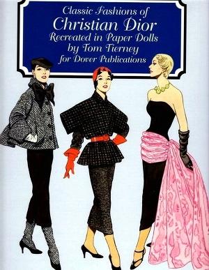 Classic Fashions of Christian Dior
