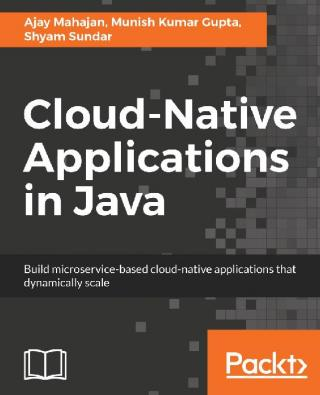 Cloud-Native Applications in Java