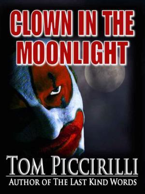 Clown in the Moonlight