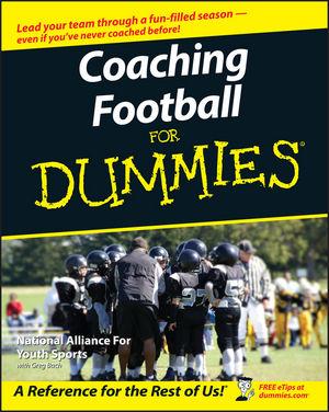 Coaching Football For Dummies®