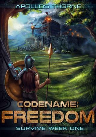 Codename: Freedom