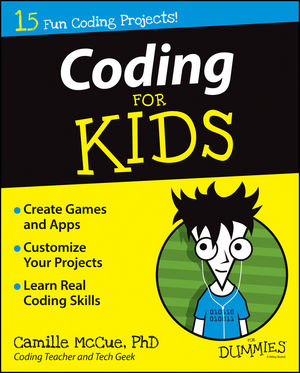 Coding For Kids For Dummies®