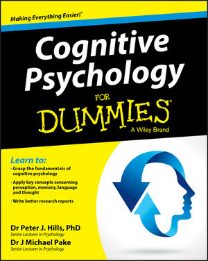 Cognitive Psychology For Dummies®