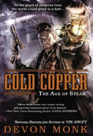 Cold Copper
