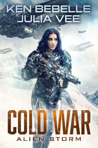Cold War: Alien Storm