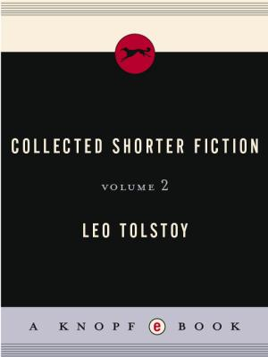 Collected Shorter Fiction, Volume 2