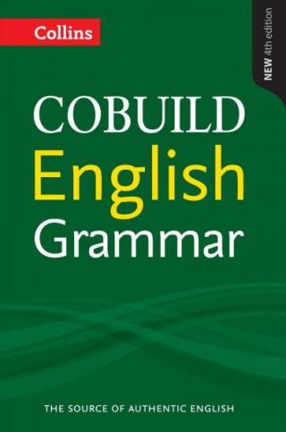 Collins COBUILD English Grammar [4th Edition]