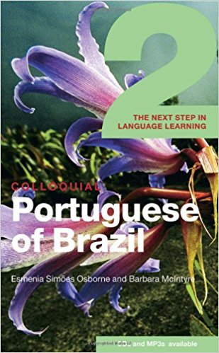 Colloquial Portuguese of Brazil 2