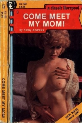 Come Meet My Mom