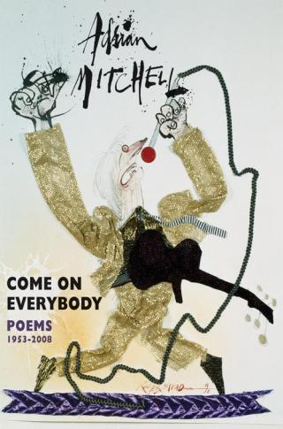 Come on everybody [poems, 1953-2008]