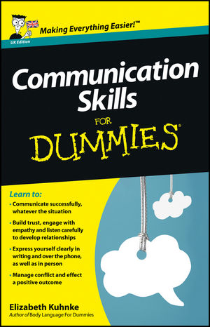 Communication Skills For Dummies®