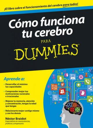 Cómo funciona tu cerebro para Dummies®