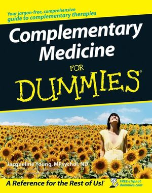 Complementary Medicine For Dummies®