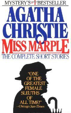 Complete Short Stories Of Miss Marple