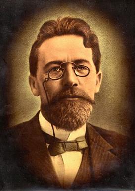 Complete Works of Anton Chekhov